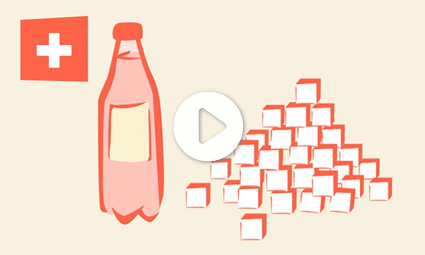 Zuckerreduzierte Alternativen - auch ohne Zuckersteuer!