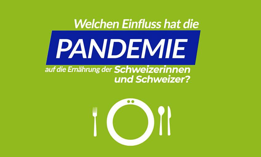 Die Pandemie erhöht das Bewusstsein für Ernährung und Bewegung